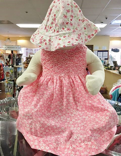 Children's clothing outfit
