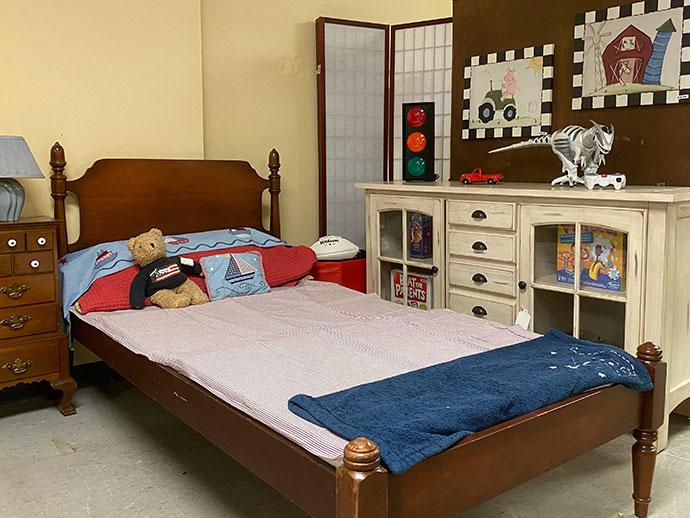 Kids Bedroom Furniture set