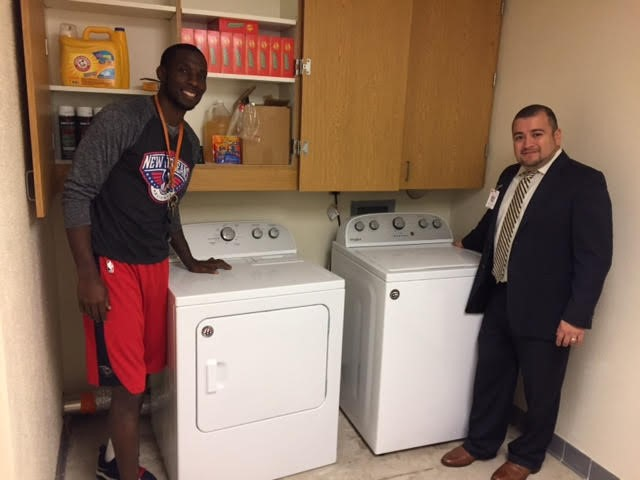 Appliance Purchase by Outreach | Assistance League of Austin