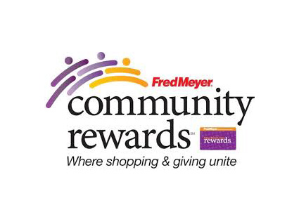 Fred Meyer - rewards to your favorite non-profit.