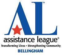 Assistance League of Bellingham Logo