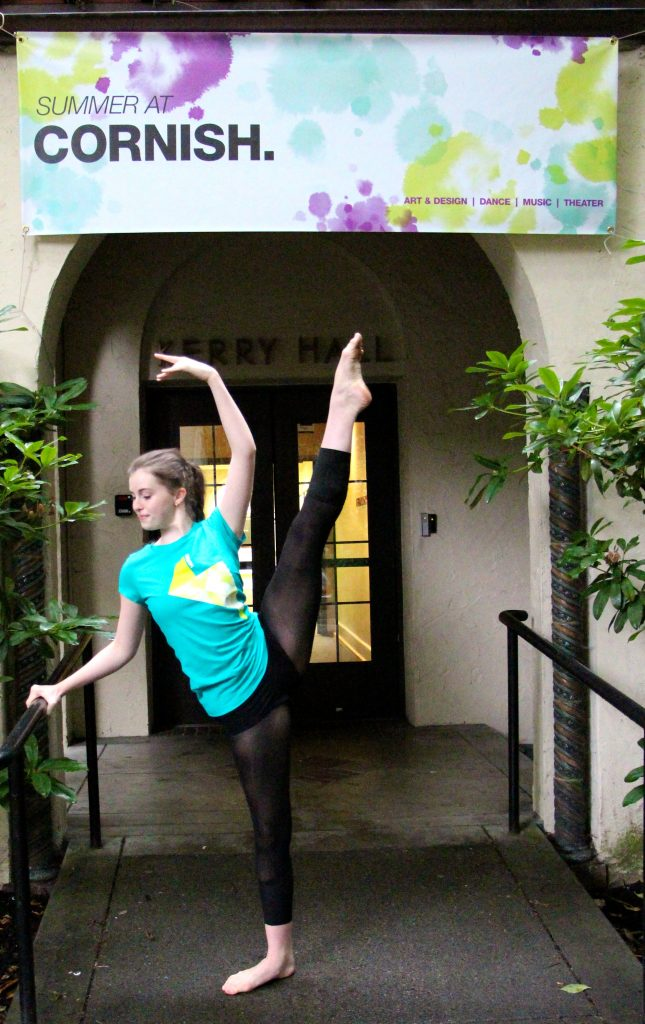 Cornish Dance School