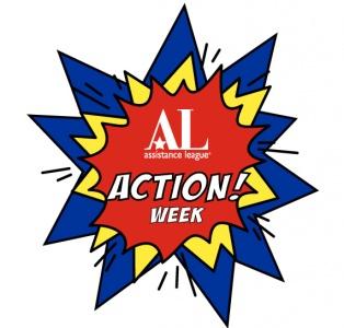 Action Week Logo