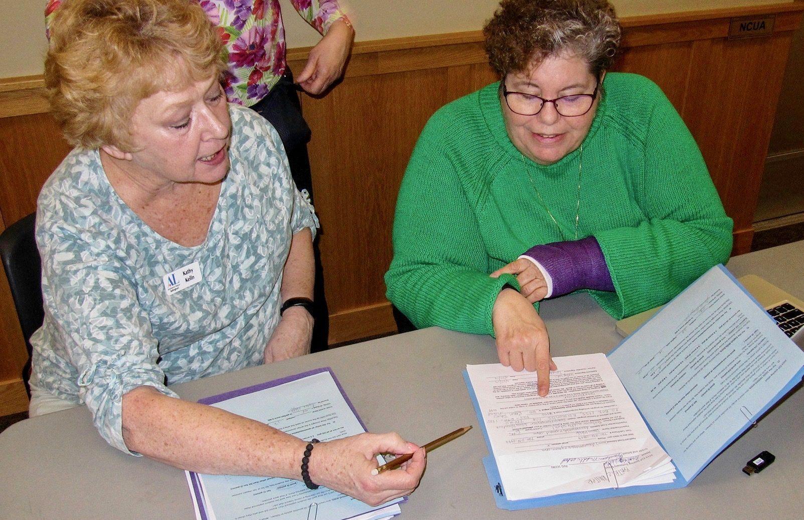 Scoring applications for the Enrichment Scholarship Program