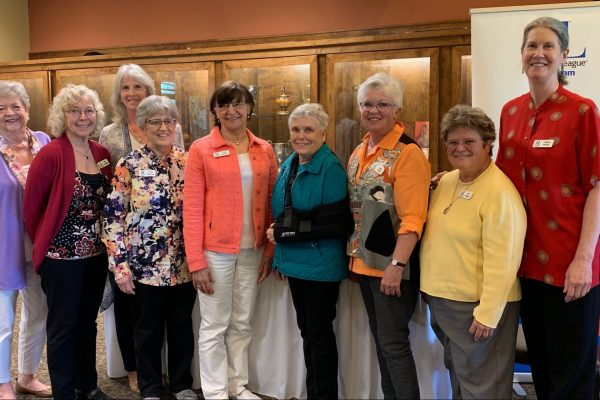 New board of directors installed