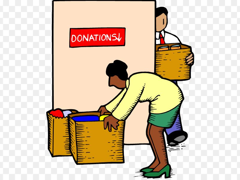 Beginning Sept 2019 Donation hours will be Wed.-Sat 10 am-4 pm