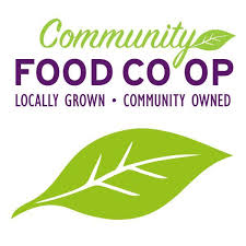 Support ALB by shopping at the Food Coop Oct 19th