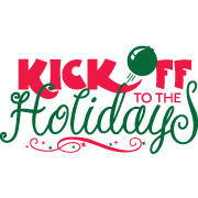 Visit our Thrift & Gift Shop on Nov. 14th for our Kick-off to the Holidays displays
