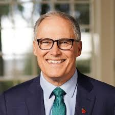 Governor Jay Inslee sends note to Assistance League Bellingham