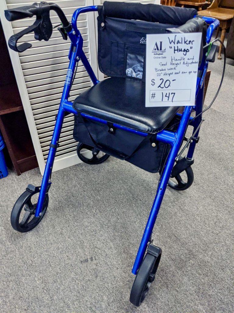 Hugo walker for sale at eMarket &3