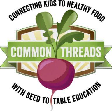 Common Threads Farm logo