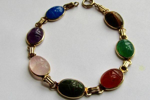 Spectacular Bracelet