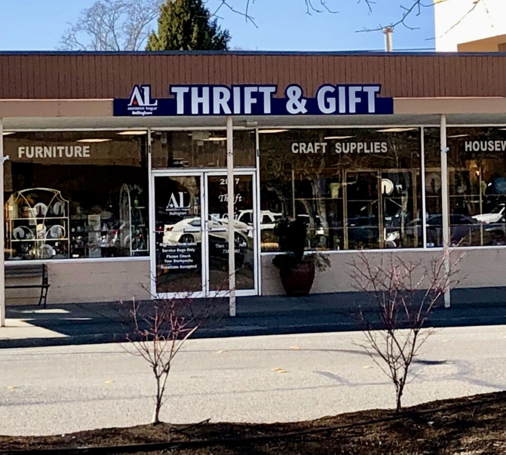 Thrift & Gift Shop