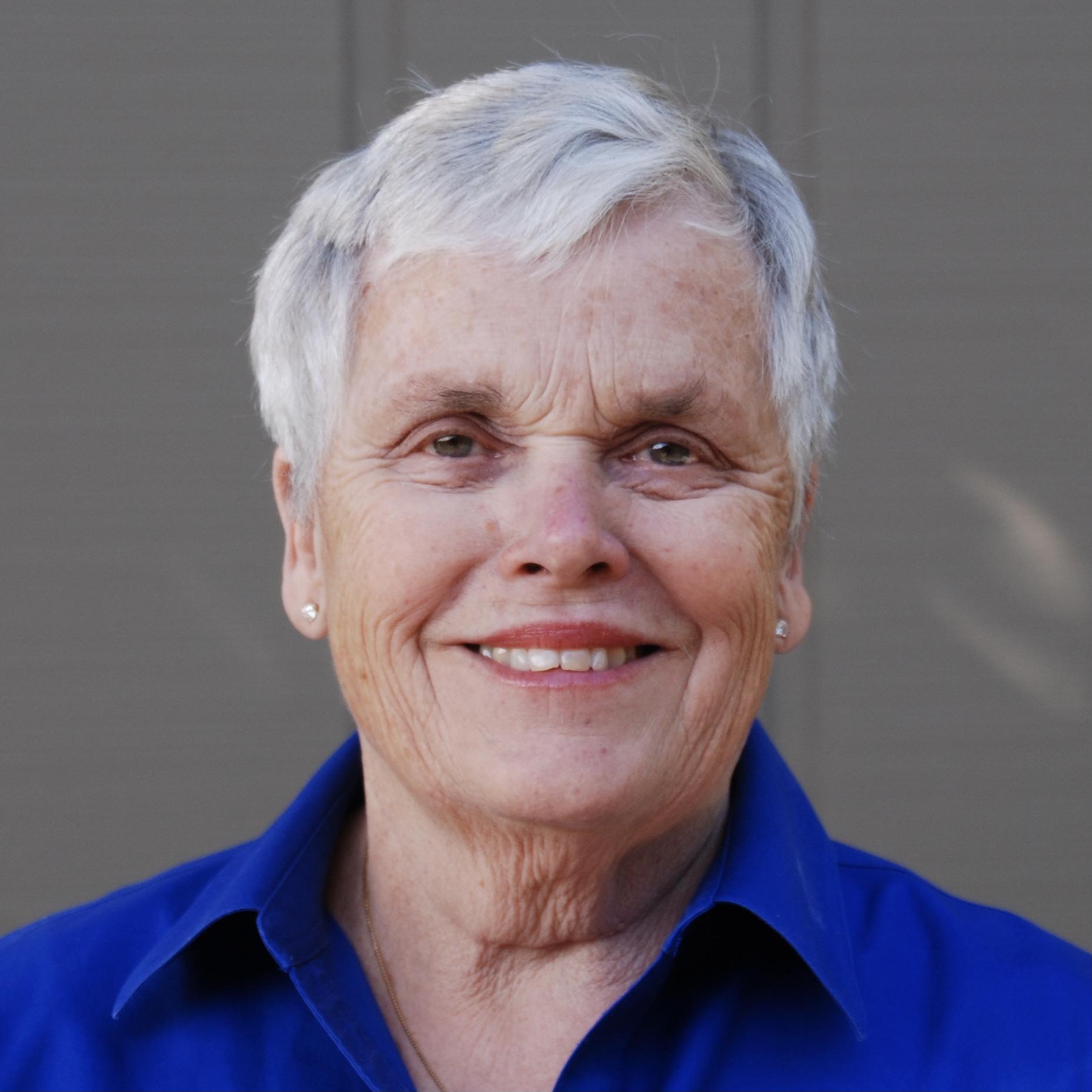 Ada Laughlin Award