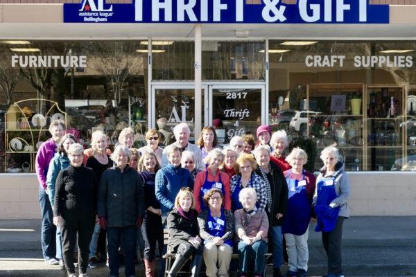 Thrift & Gift Shop photo
