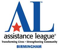 Assistance League of Birmingham Logo