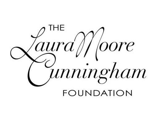 The Laura Moore Cunningham Foundation logo