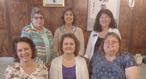 Canyon County Branch Chairs