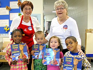 Assistance League of the Chesapeake Books