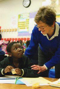 Assistance League of the Chesapeake Pen Pal Enrichment Activity