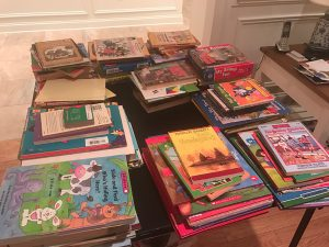 Assistance League of the Chesapeake Project Literacy