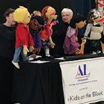 Assistance League of the Chesapeake Kids On The Block Puppet Troupe