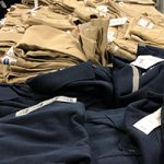 Assistance League of the Chespapeake Kids In Need uniform program