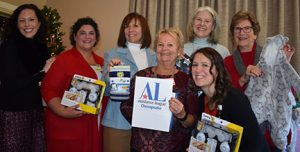 Stork's Nest Baby Shower 2019-Assistance League of the Chesapeake