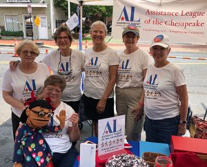 Assistance League of the Chesapeake First Sunday