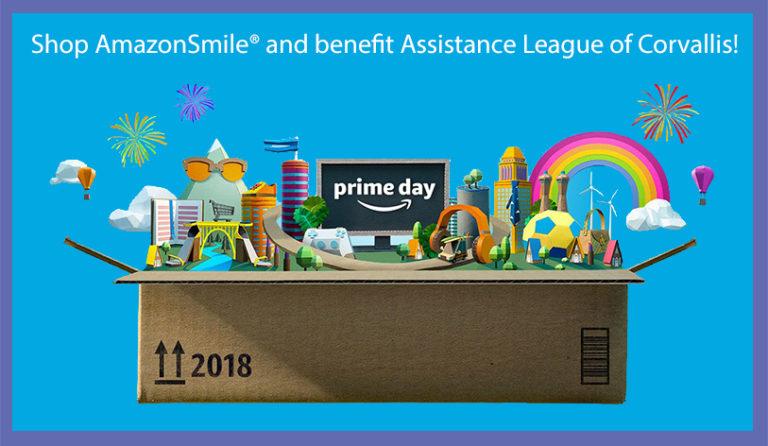 Shop Amazon Smile®