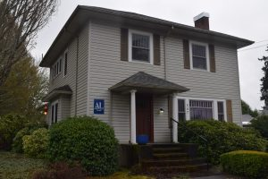 Image of Assistance League of Corvallis House