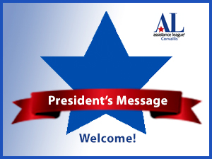 Link to President's Welcome