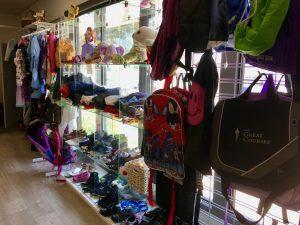 Thrift Shop Children's Clothing