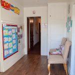 Learning Center Hallway