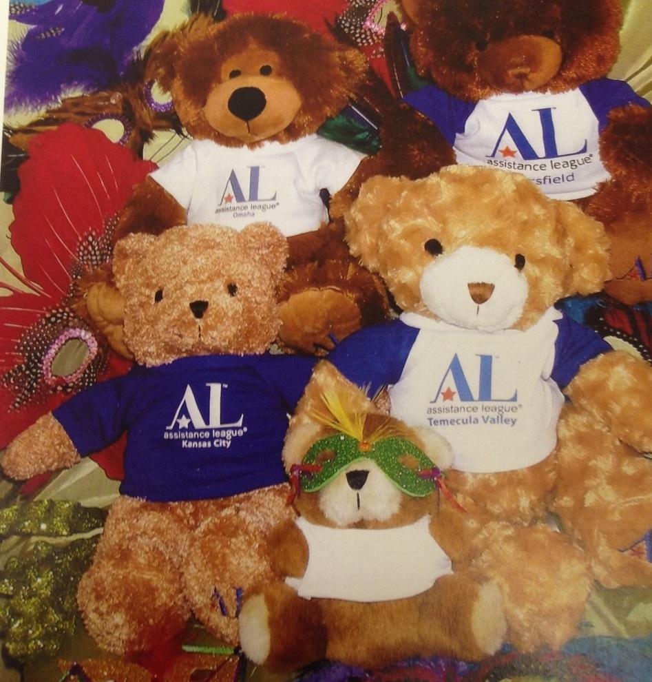 Aldo Bears