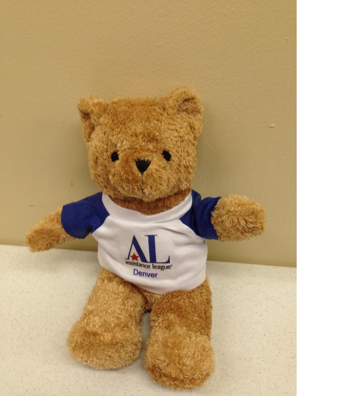 One Aldo Bear