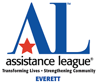 Assistance League of Everett Logo