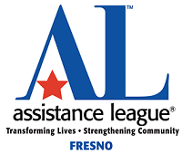 Assistance League of Fresno Logo