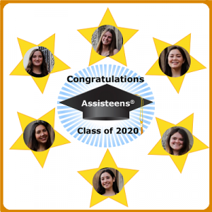 Assisteens Class of 2020
