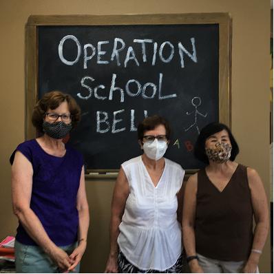 OSB Volunteers