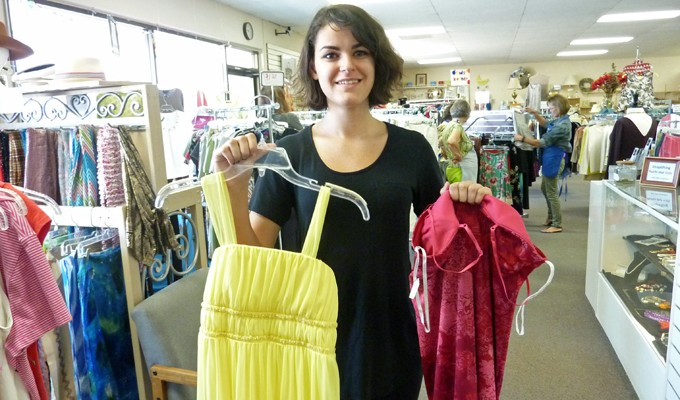 Prom Dress Events | Assistance League of Greater Placer