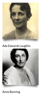 Assistance League Founders