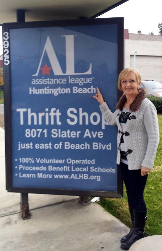 Assistance League Huntington Beach