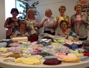 Knit Wits Group