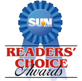 un Current 2020 Readers' Choice award