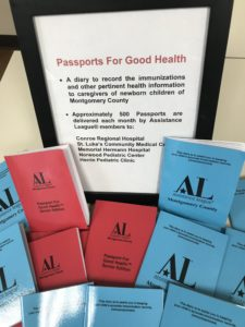Passports For Good Health