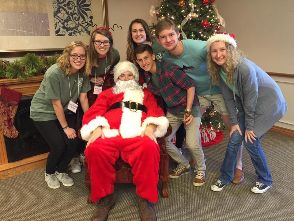 Santa-Group