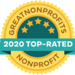 2020 TOP-RATED GREAT NONPROFIT ORGANIZATION