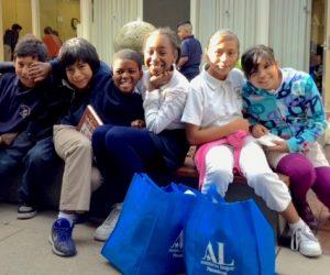 ALP OSB happy kids