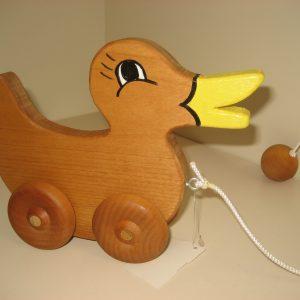 CF Duck